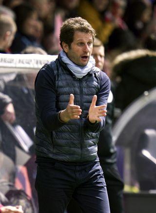Arsenal Women v Manchester City Women – FA Women's Super League – Meadow Park