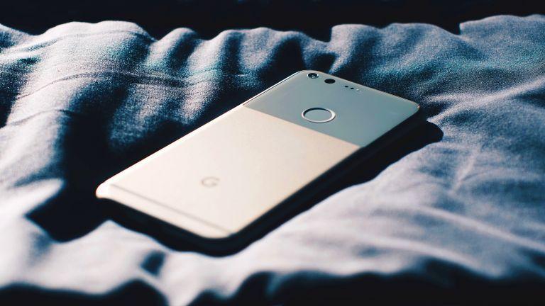 Google Pixel 4 Fold