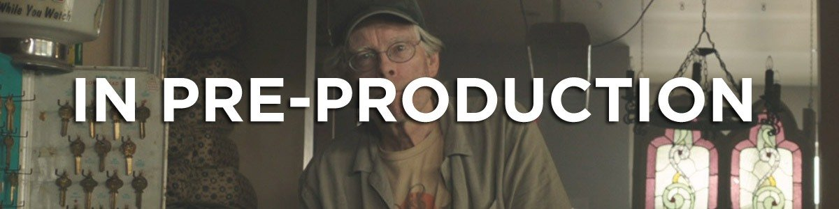 Upcoming Stephen King movies in pre-production
