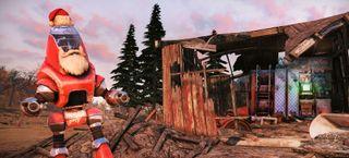 Fallout 76 Patch 16