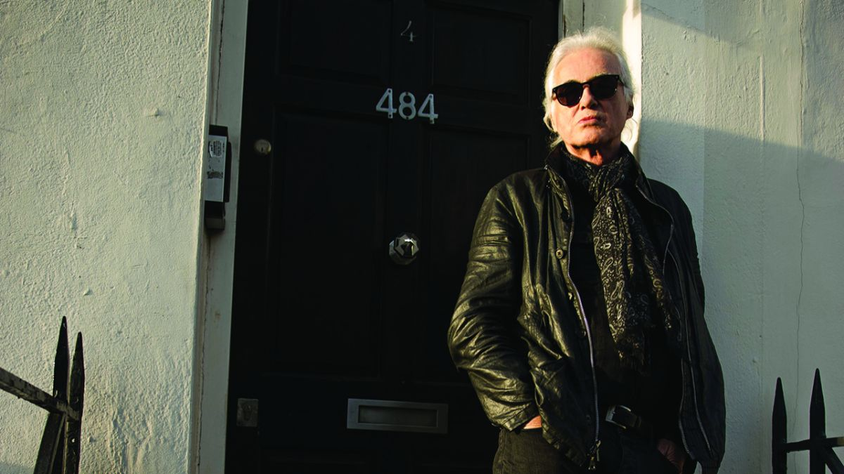 2015 - The Burning Questions: Will Jimmy Page Ever Make A