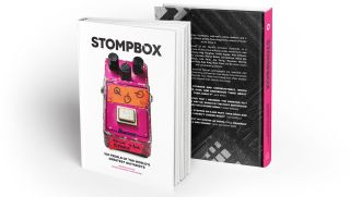The new Stompbox book