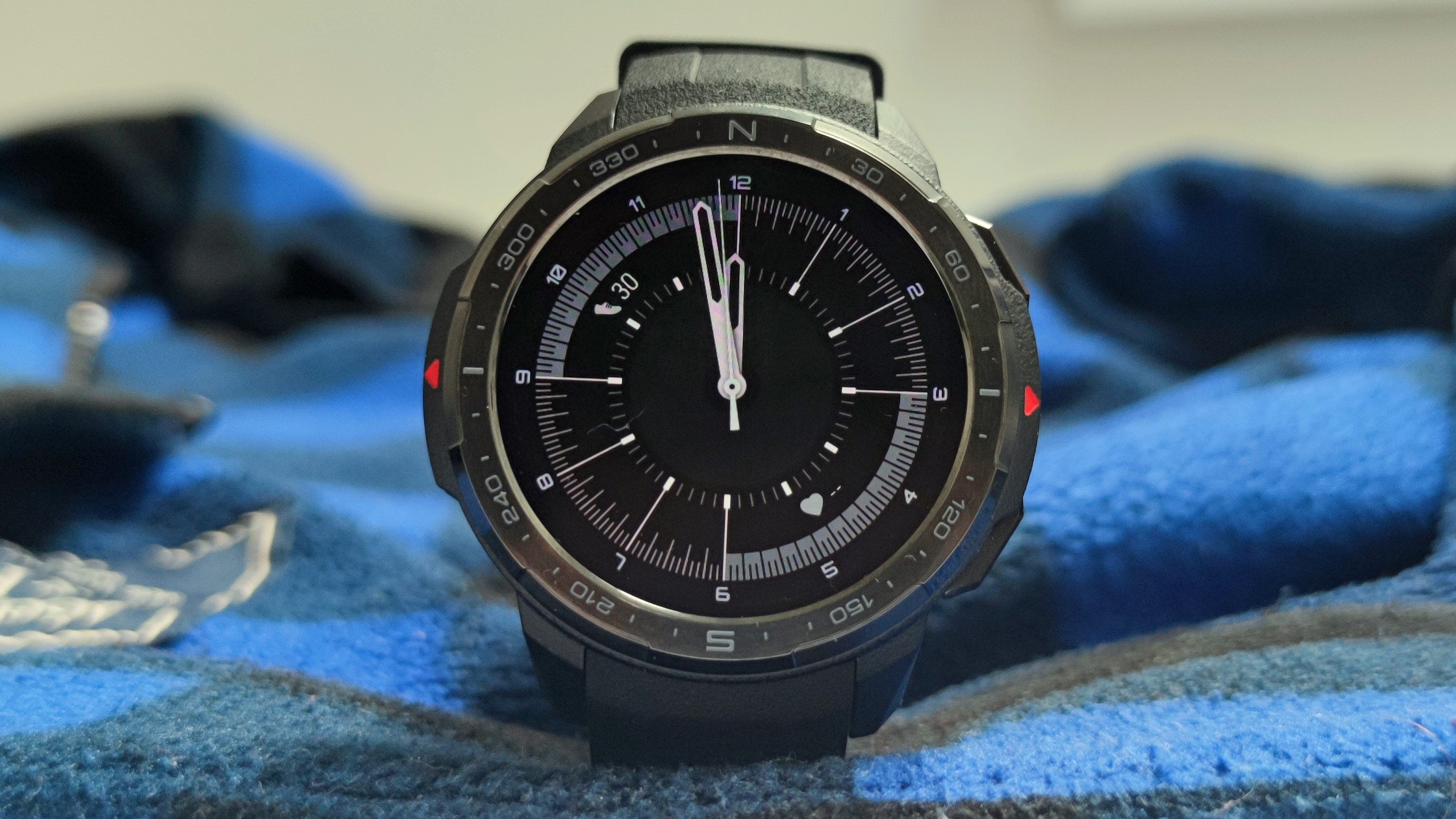 The Honor Watch GS Pro