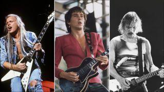GPM704 Euro Hard Rock Heroes