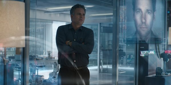 The First Draft Of Avengers: Endgame Was Originally Very Different