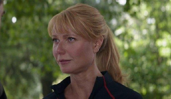 Pepper Potts Gwyneth Paltrow Avengers: Infinity War Marvel