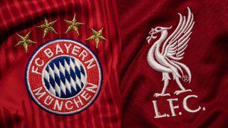 bayern munich vs liverpool live stream champions league football