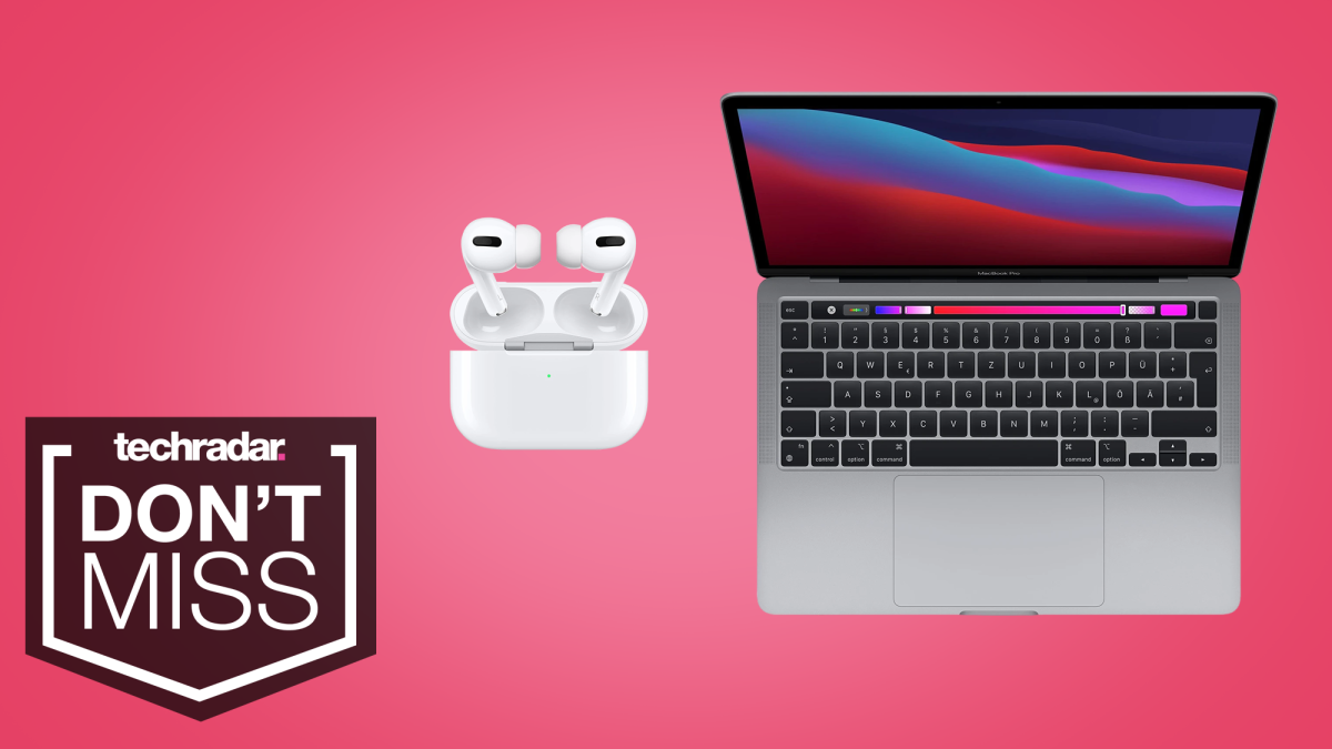 The best Apple Prime Day deals we've found so far