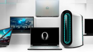 Alienware new lineup