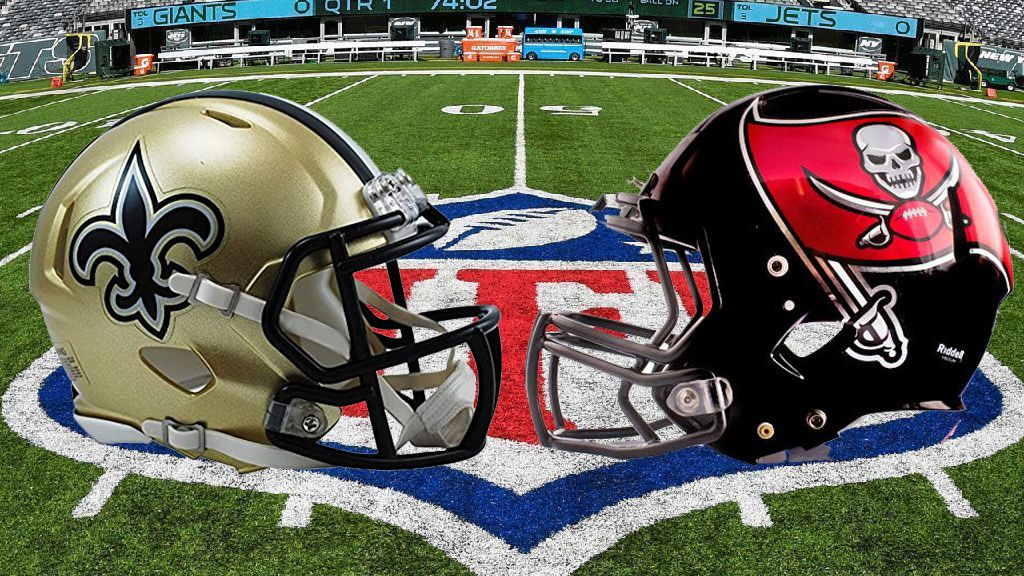 Buccaneers vs Saints live stream: how to watch the 2021 NFL Playoffs for free