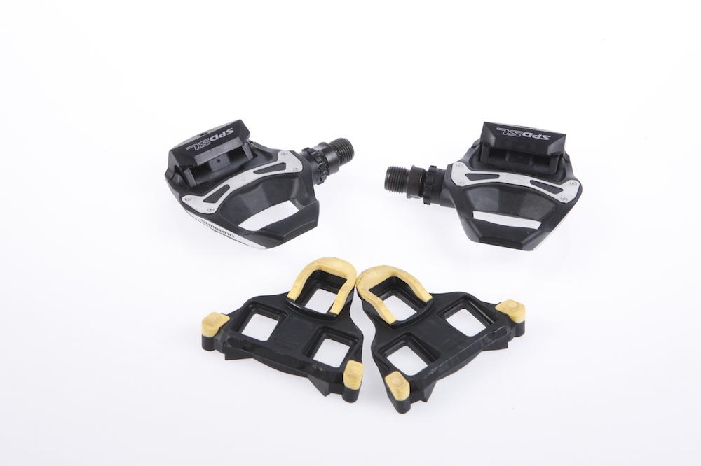 Spd Sl Pedals >> Shimano Pd R550 Spd Sl Pedal