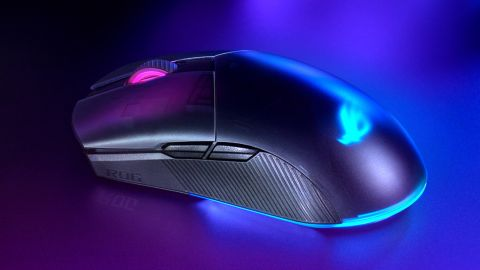 Asus ROG Pugio II review