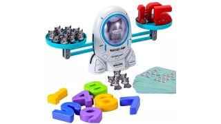 GMAXT Math counting game on Prime Day