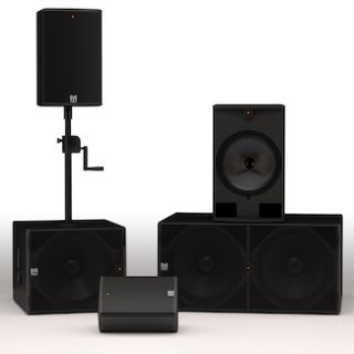 Martin Audio to Launch CDD-WR, CDD-LIVE! At InfoComm