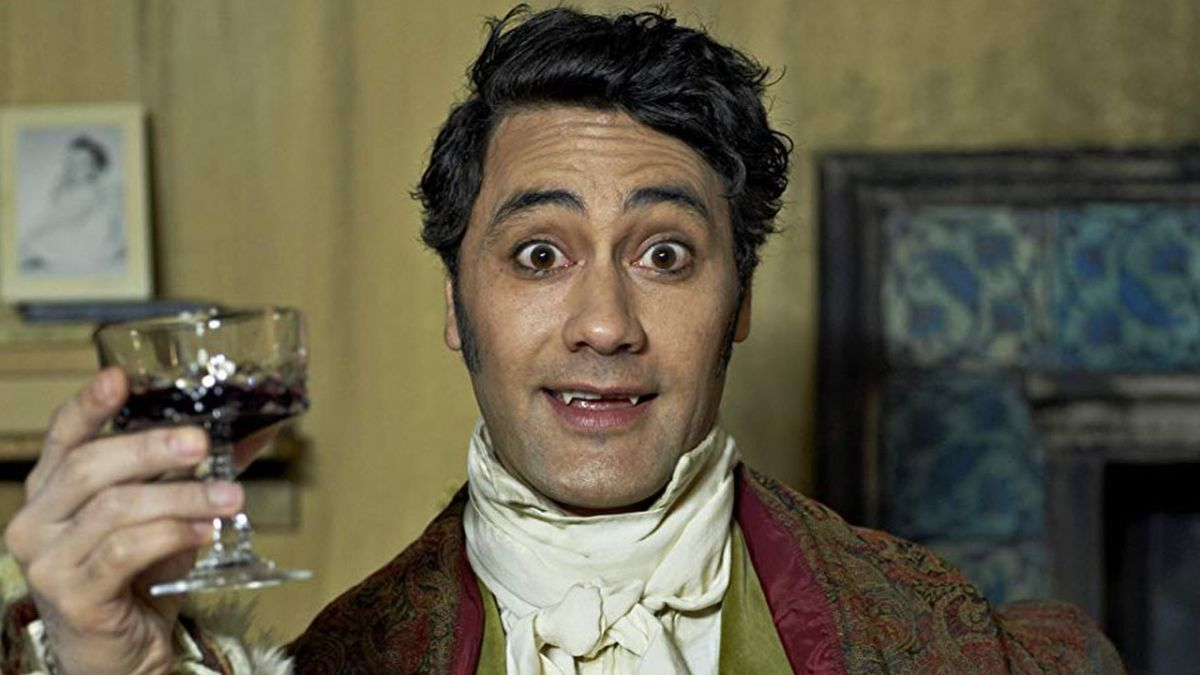 James Gunn's The Suicide Squad may include Taika Waititi