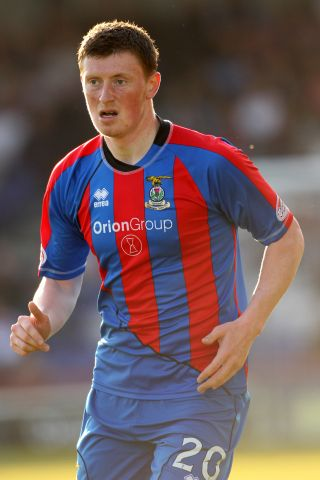 Soccer – Clydesdale Bank Scottish Premier League – Inverness Caledonian Thistle v Celtic – Tulloch Caledonian Stadium