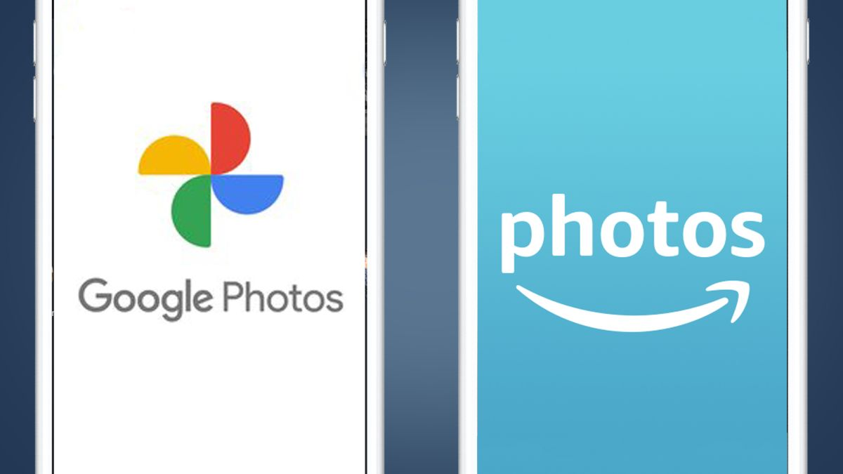 Google Photos vs Amazon Photos: which cloud storage giant is the best?
