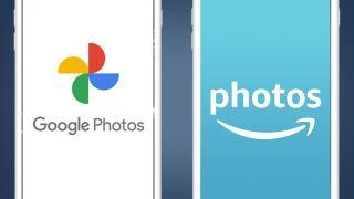 Google Photos vs Amazon Photos