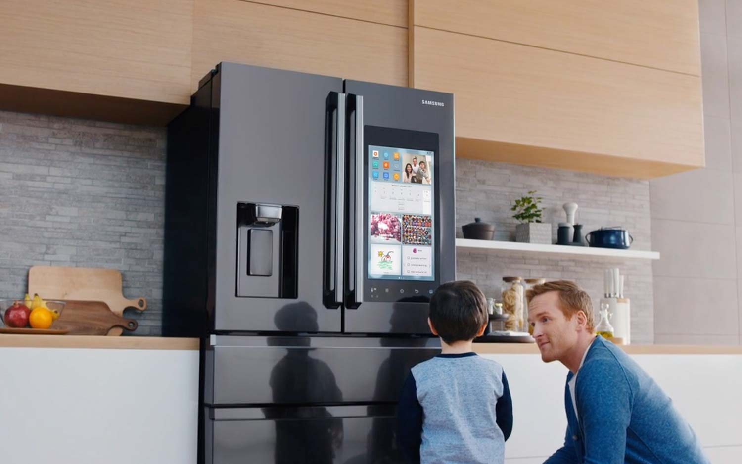 What Is a Smart Refrigerator, and Is It Worth It? | Tom's Guide