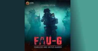 fau-g not competing with pubg