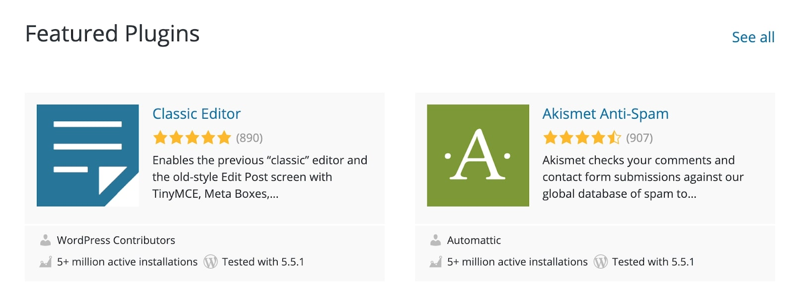 Wordpress contre Wix contre Squarespace