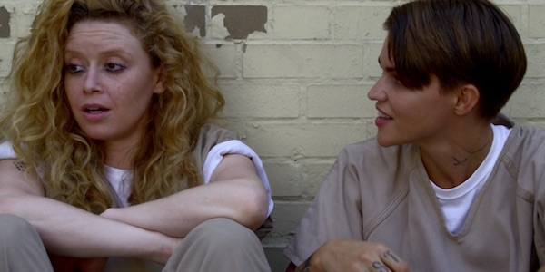 nicky and carlin orange is the new black