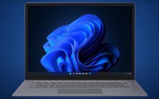 "Screen capture from Microsoft's ""Windows Mechanics"" video."