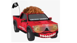 Rob Gronkowski Kartoon Channel Genius Brands