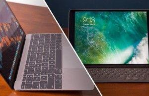 iPad Pro vs. MacBook: Which Should You Buy?