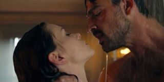 Netflix's 365 Days shower scene fans can't stop talking about
