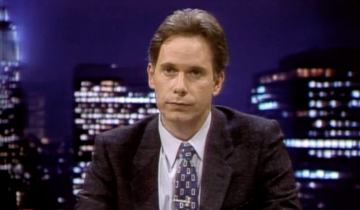 christopher guest snl saturday night news