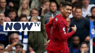 Sky Sports Month Pass NOW TV