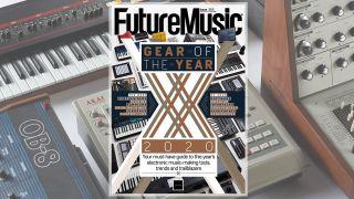 Future Music 365