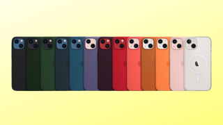 Best iPhone 13 cases: Apple's new iPhone 13 silicone and leather cases