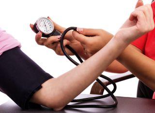 blood pressure, blood pressure cuff
