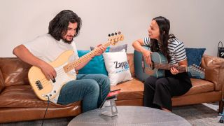 Fender Play Zappos