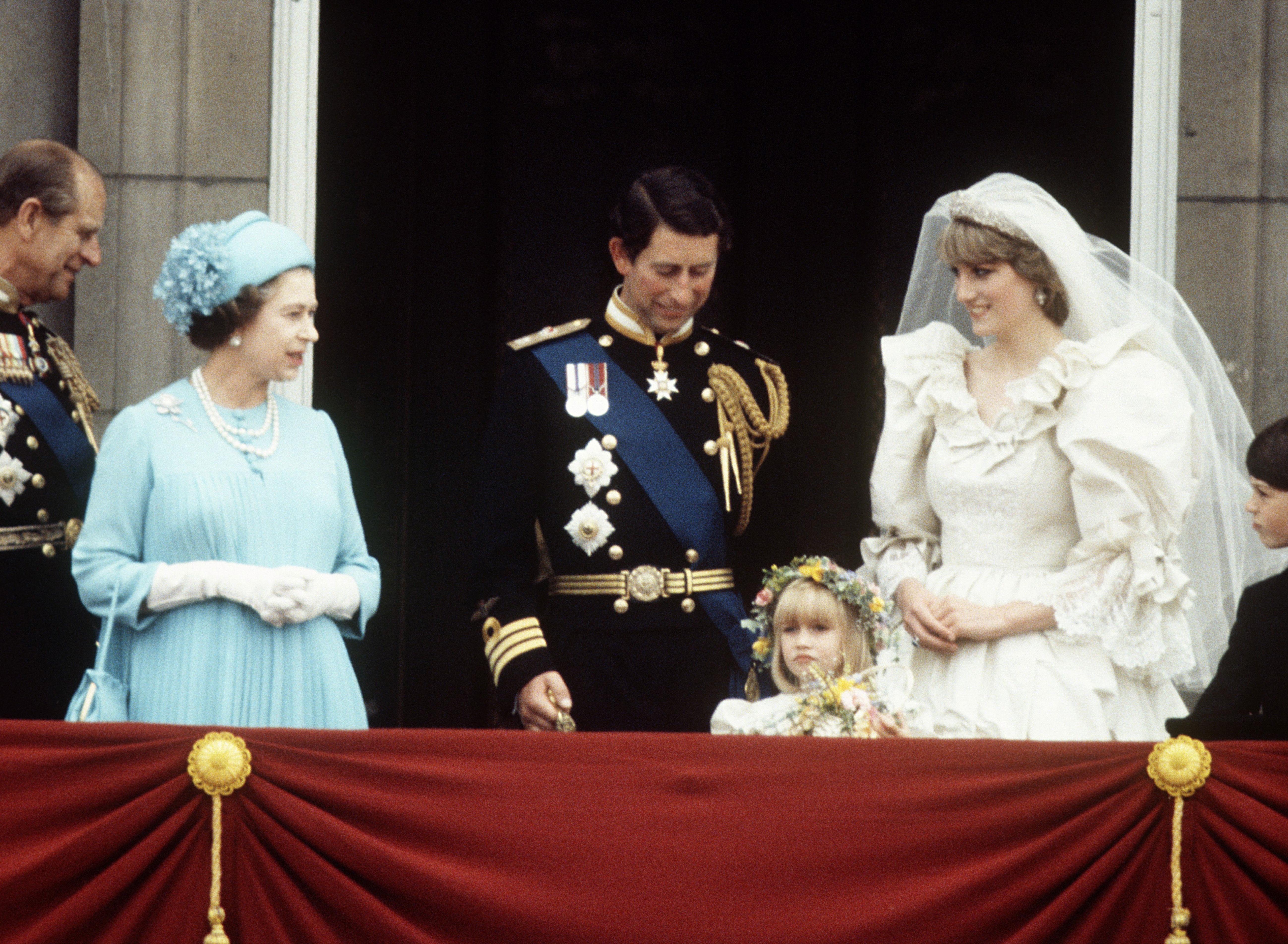 9 Most Memorable Princess Diana Moments