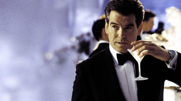 James Bond Amazon Prime Video Netflix Disney Plus