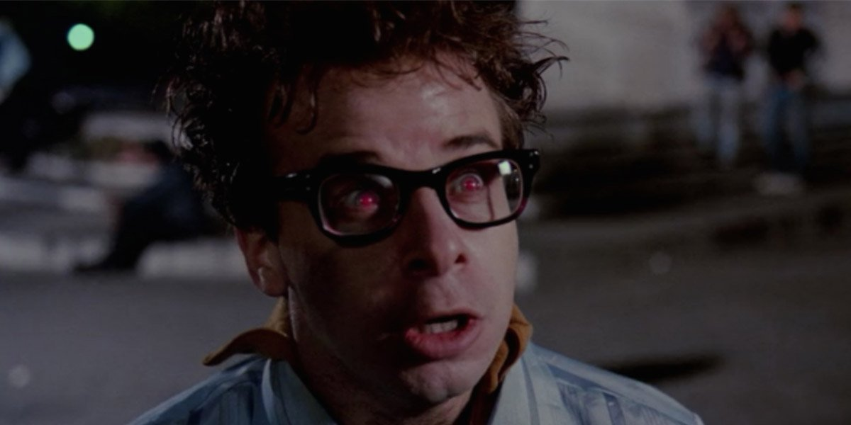 Rick Moranis Louis Tully The Keymaster Ghostbusters