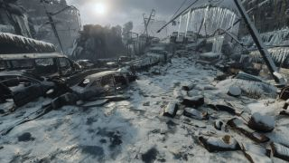 Metro Exodus supports DLSS and has for more than a year now