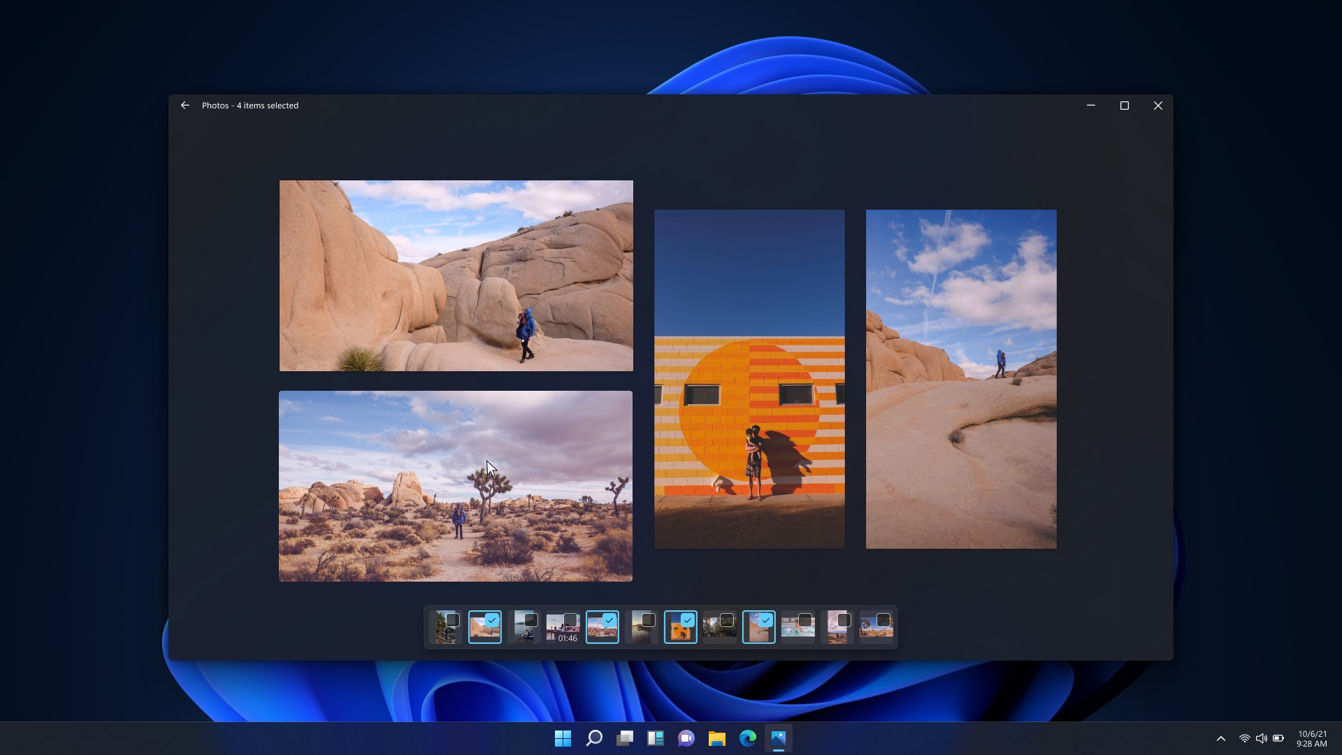 Microsoft's Photos app gets a new look in Windows 11