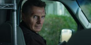 Liam Neeson Is A Bank Robber Looking For Revenge In Honest Thief Trailer