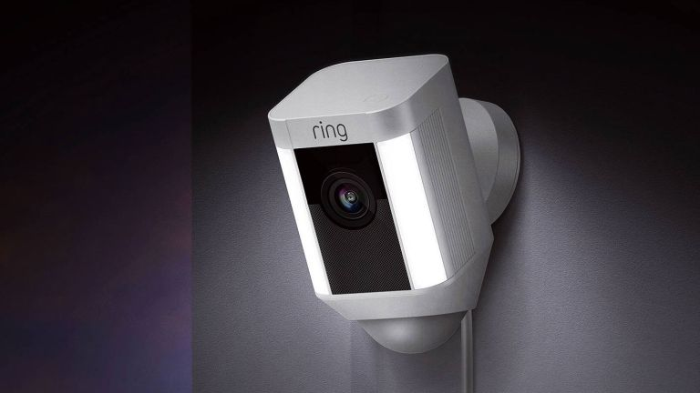 Kicking off AO's Black Friday sale: a whopping £50 off Ring smart security cameras