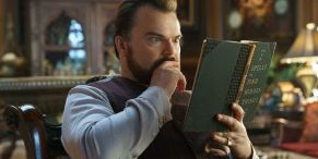 Upcoming Jack Black Movies And More: What's Ahead For The Jumanji Star