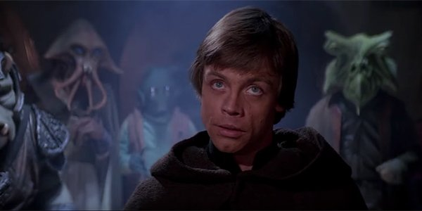 Mark Hamill Says He Also Had Issues With Star Wars: Return Of The Jedi