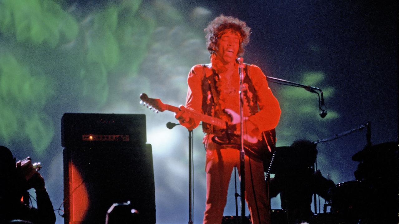 How to sound like Jimi Hendrix | Louder