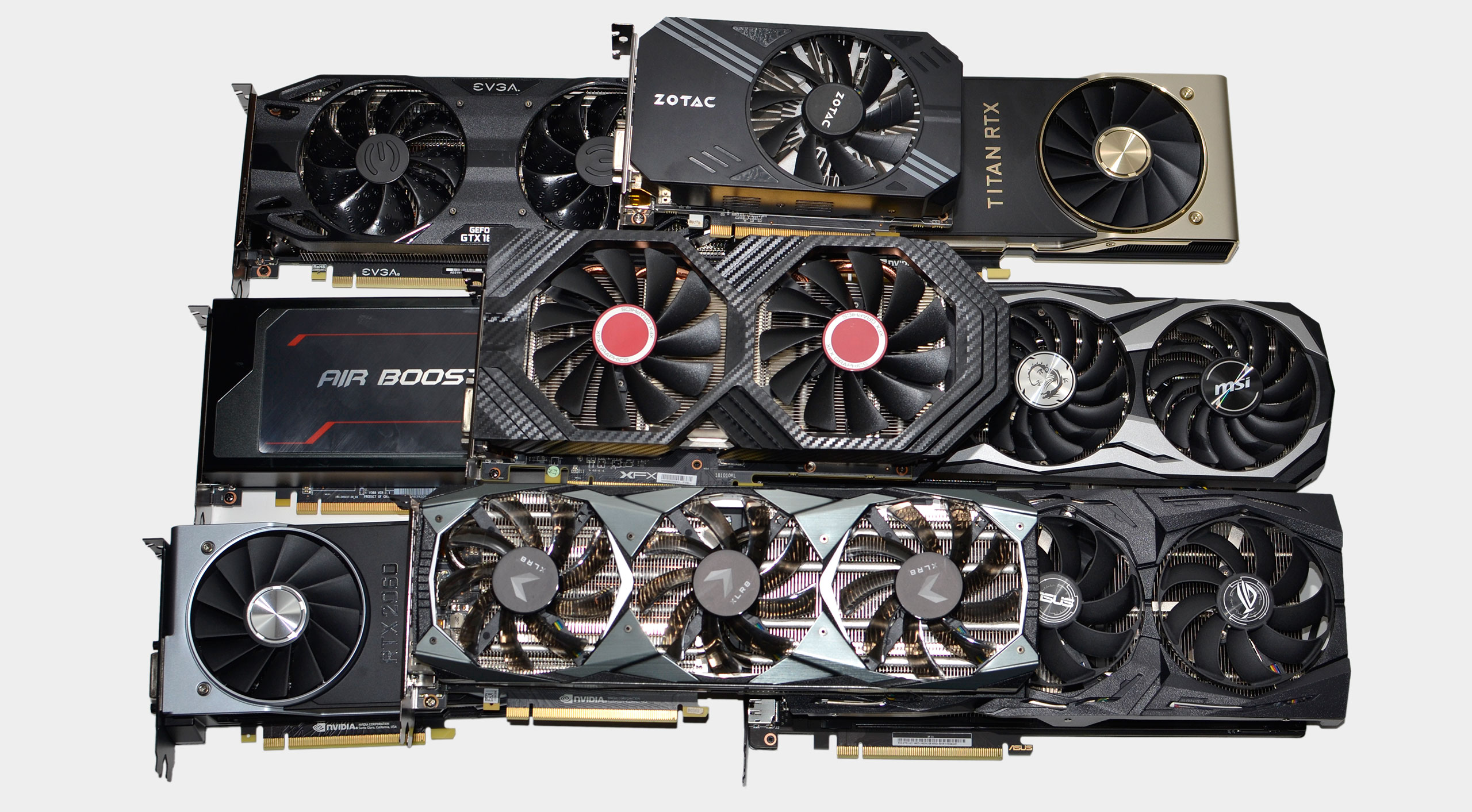 How to choose the right graphics card model | PC Gamer