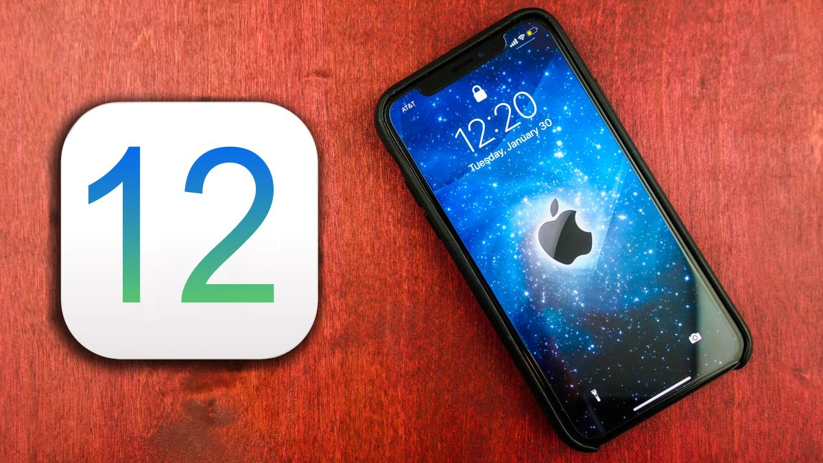 iOS 12 release date, news and features