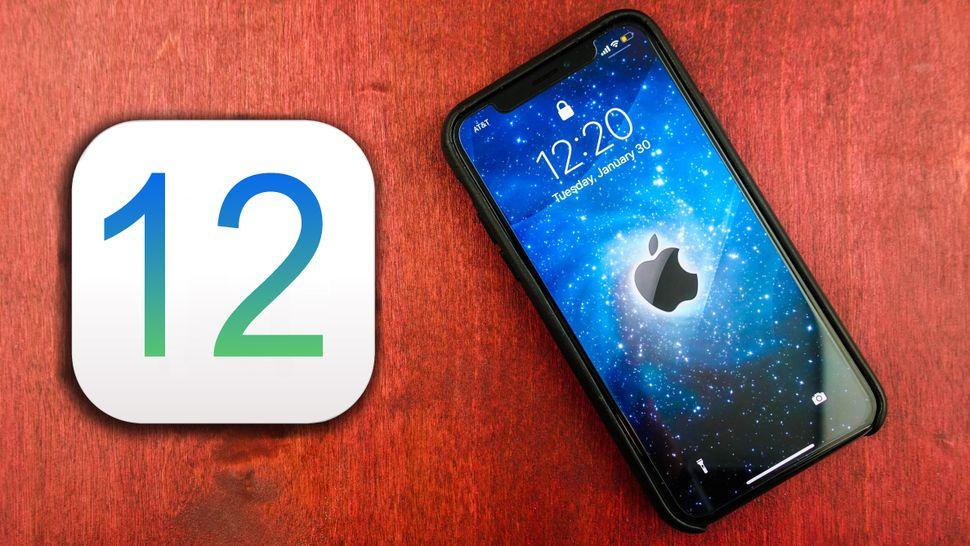 """""""iOS 12开放更新!""""的图片搜索结果"""
