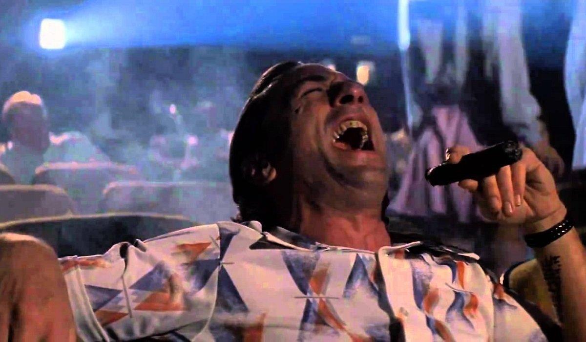 Cape Fear Robert De Niro